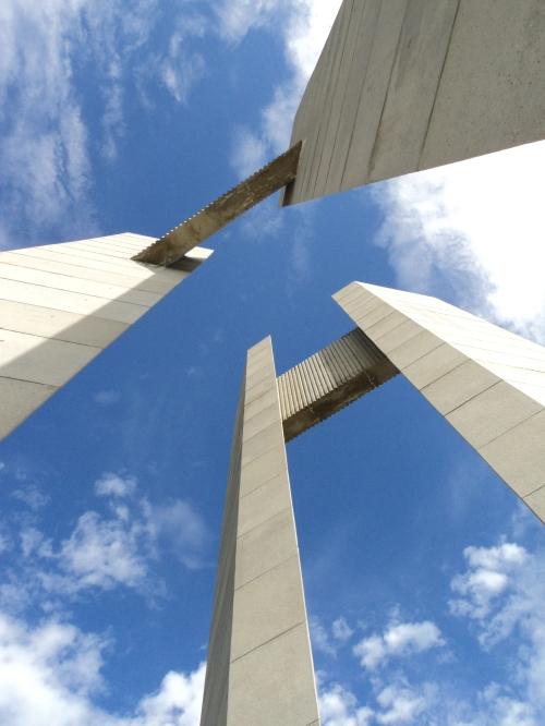 Peace Tower, International Peace Garden, Dunseith, ND