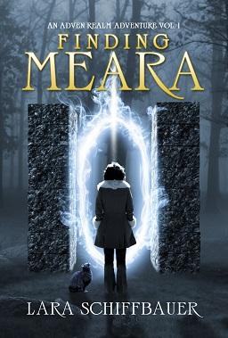 Lara Schiffbauer Finding Meara