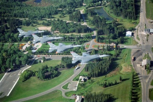 U.S. Air Force Photo by Tech. Sgt. David H. Lipp, 119th Communications Flight, IMAGE SOURCE