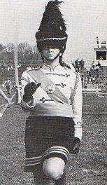 H.S. Color Guard