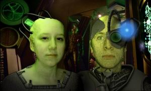 Family Borg Photo 2
