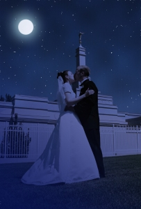 Wedding Night Kiss copy