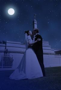 Wedding Night Kiss copy